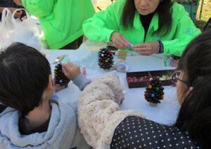 第4回東大阪グリーンフェスタ ~おもてなしで彩る花園~ レポート